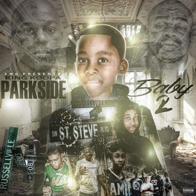 Parkside Baby 2 king koopA front cover