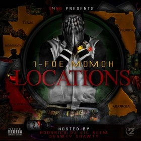 Locations 1-Foe Momoh front cover