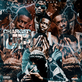 Charged Up 15 DJ Gxxd Muzic front cover