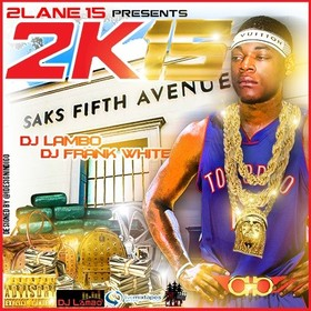 2k15 2lane 15 front cover
