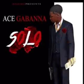 SOLO Ace Gabanna front cover