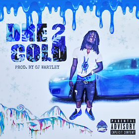 DRE 2 COLD DRE2Cold front cover