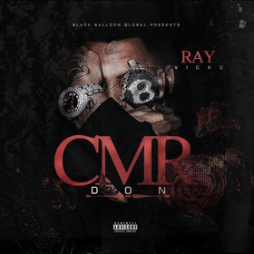 CMR Don Ray Vicks front cover