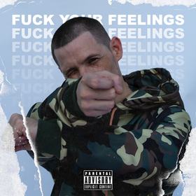 Fuck Your Feelings NoxBond front cover