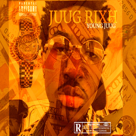 JuugRixh Young Juug front cover