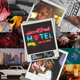 Heartbreak Hotel by Bravo P