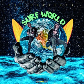 Lil Surf World by Lil Surf