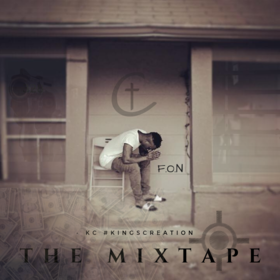 THE MIXTAPE KC front cover