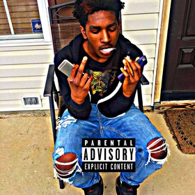 Money Finesser guapp gawd front cover