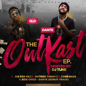 The Outkast [EP] by DJ Tune
