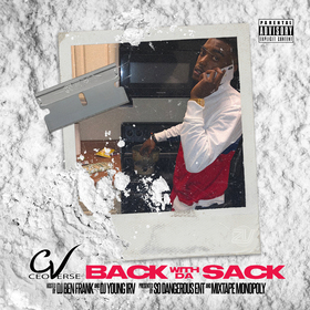 Back Wit Da Sack Ceo Verse front cover