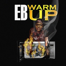 Eb Warm Up king koopA front cover