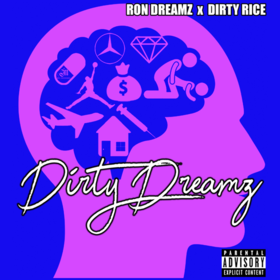 Dirty Dreamz RonDreamz410 front cover