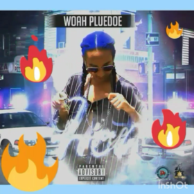 Hot W.O.A.H Pluedoe front cover