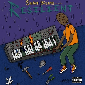 Resilient SuaveBeatsss front cover