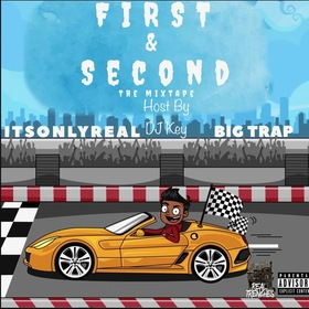 First & Second DJ Key front cover