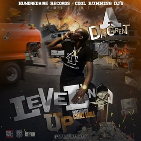Levelin Up A Da Great 229 front cover