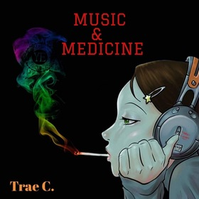 Music And Medicine Dj Illy Jay front cover