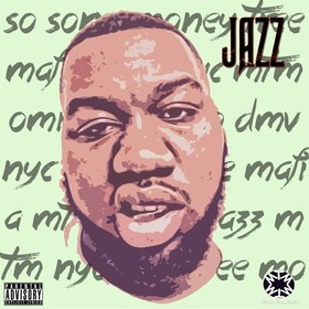 JazzOfMTM - So Sorry Munch4Beats front cover