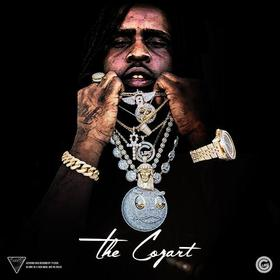 The Cozart Chief Keef front cover