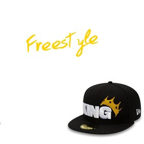 FREESTYLE Da New Kid aka Shawty Lee  front cover