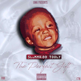 The Perfect Gift Slummkidd Tooly front cover