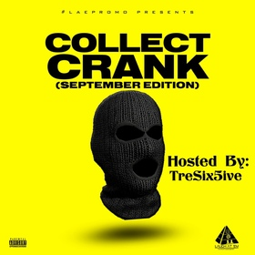 Collect Crank (September Edition) LAEpromo front cover