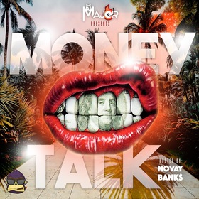 Money Talk by DJ MAJOR 601