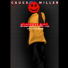 Statement Cauce Miller front cover