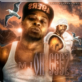 "MI ""ON GEEZ"" king koopA front cover"