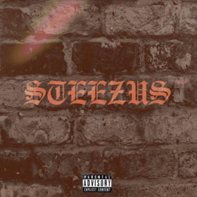 Steezus The Ep Smokey Bluntson front cover
