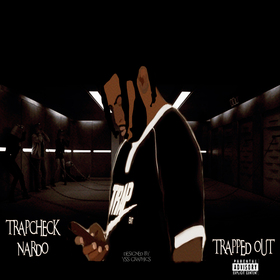 Trapped Out Trapcheck Nardo front cover