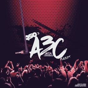 Qso's A3C Playlist QsoWavy front cover