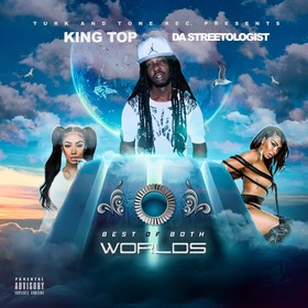 KINGTOP BEST OF BEST WOLRDS CHILL iGRIND WILL front cover
