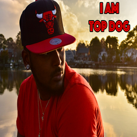 I AM Top Dog Top Dog Buggs B front cover