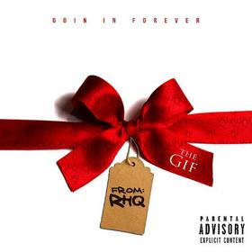 The Gif Rich Homie Quan front cover