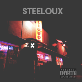 STEELOUX CuzDevin front cover