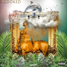 2 Cooked Cheffa front cover