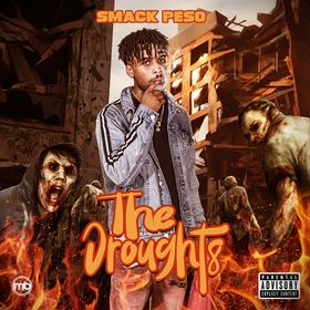 The Drought 8 Smack Peso front cover