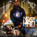 Never Had $hit Lil Nipp front cover