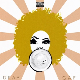 D R A Y G A F DRAY front cover
