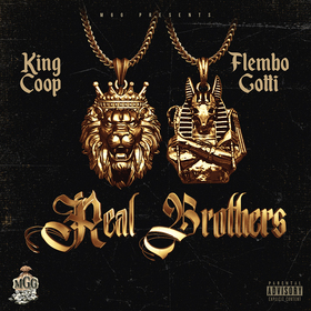 Real Brothers by King Coop