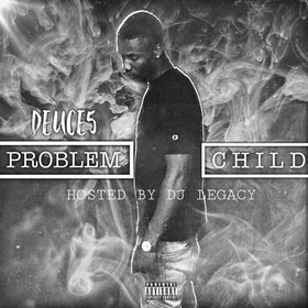 Problem Child Deuce 5 front cover