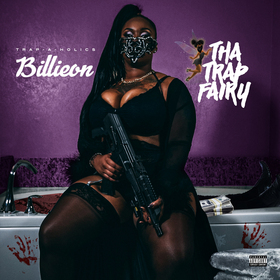 Tha Trap Fairy BILLIEON front cover