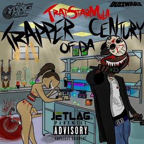 Trapper Of The Century TrapStarMula front cover