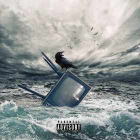 The Early Storm [E.P] Make you famou6 front cover