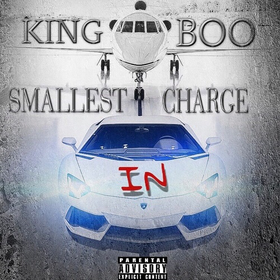 Smallest In Charge King Boo front cover
