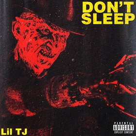 Don't Sleep Lil TJ front cover