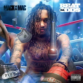 Beat The Odds MackWitDaMac front cover