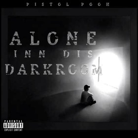 Alone Inn Dis Darkroom Pistol Pooh front cover
